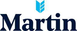 Martin Commercial Logo